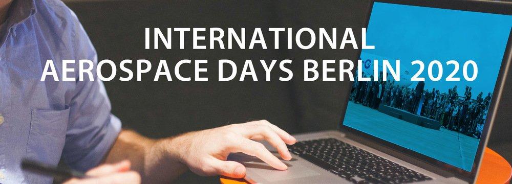 B2B virtuale International Aerospace Days 2020