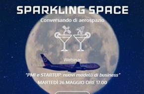 """26 maggio ore 17.00: Webinar """"PMI e Startup: nuovi modelli di business"""""""