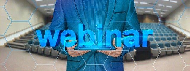 """30 settembre – Webinar """"Il sistema regionale dei progetti di sviluppo tecnologico e prodotti innovativi"""""""