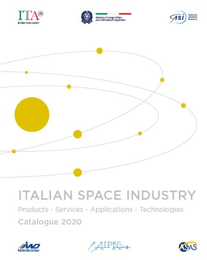 Italian Space Industry 2020