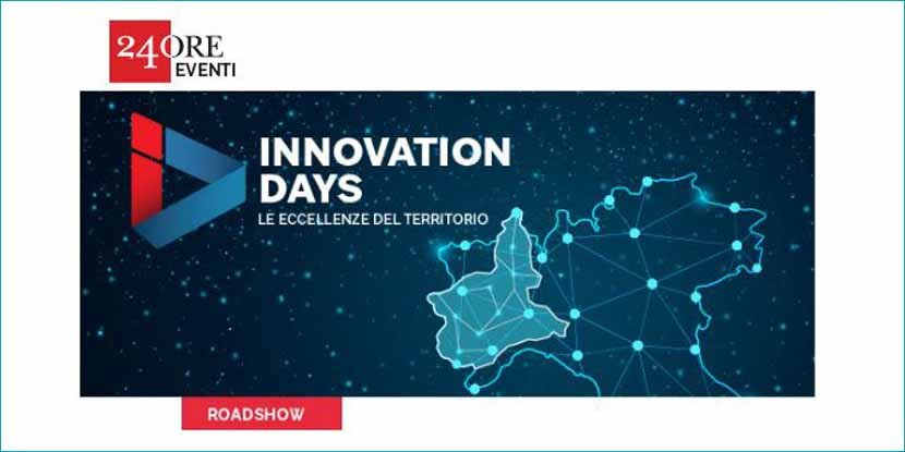 innovation day piemonte