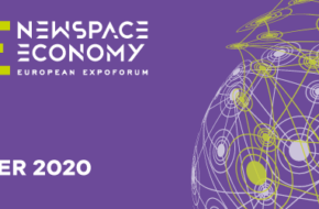 "10 dicembre – Evento B2B durante il ""New Space Economy European Expo Forum Event 2020"""