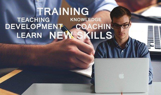 15 marzo 2021 Webinar Fondo nuove competenze: formazione per competere
